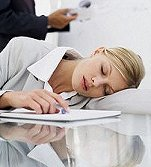 The Symptoms Of Narcolepsy